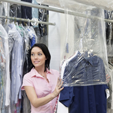 Dry-Cleaned Shirts